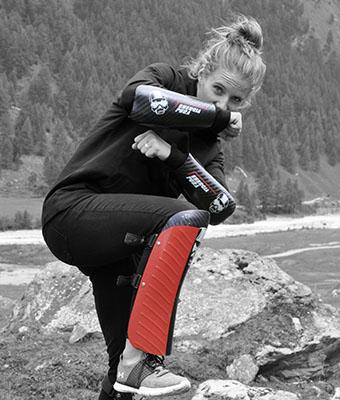Camille Rast portrait sponsor Energia Pura